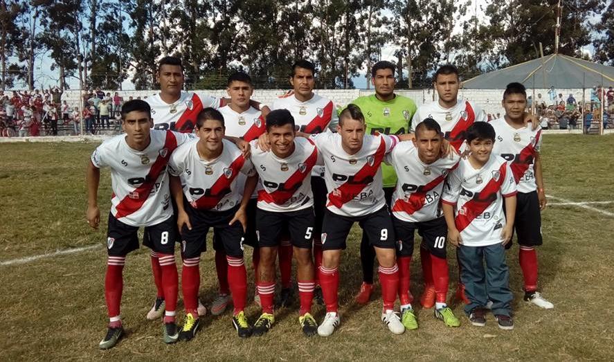 River Plate de Embarcación se metió en semifinales